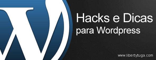 wp-hacks-dicas
