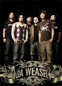 da-weasel