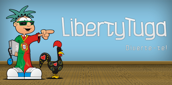 novo LibertyTuga