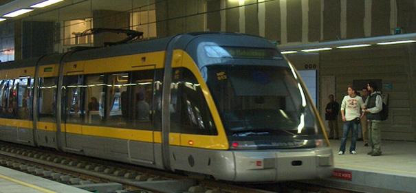 metro-porto
